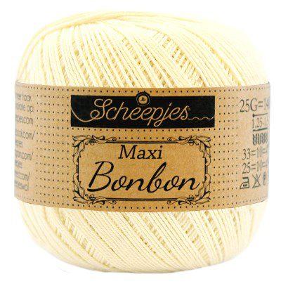 Scheepjes Maxi Bonbon 101 Candle Light
