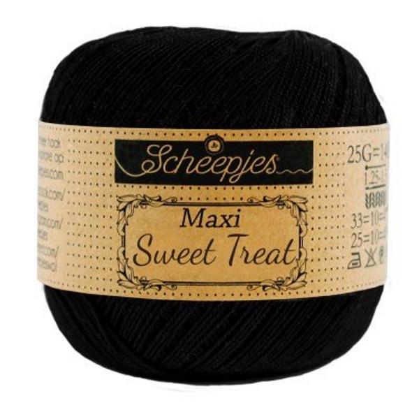 Scheepjes Maxi Sweet Treat 110 Black