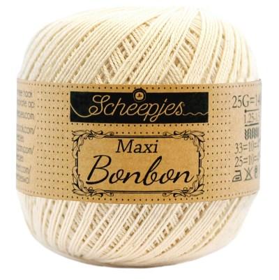 Scheepjes Maxi Bonbon 130 Old Lace