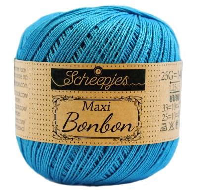Scheepjes Maxi Bonbon 146 Vivid Blue