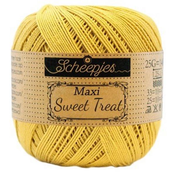 Scheepjes Maxi Sweet Treat 154 Gold