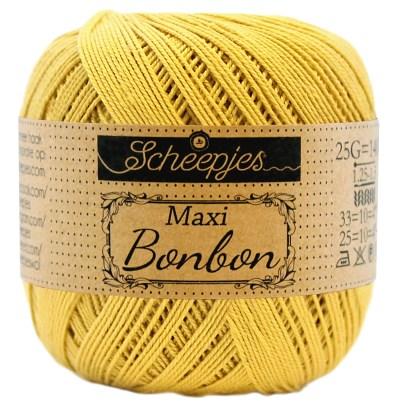 Scheepjes Maxi Bonbon 154 Gold