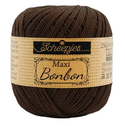 Scheepjes Maxi Bonbon 162 Black Coffee