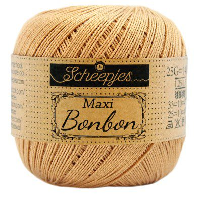Scheepjes Maxi Bonbon 179 Topaz