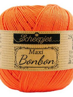 Scheepjes Maxi Bonbon 189 Rpyal Orange