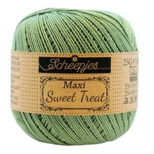 Scheepjes Maxi Sweet Treat 212 Sage Green