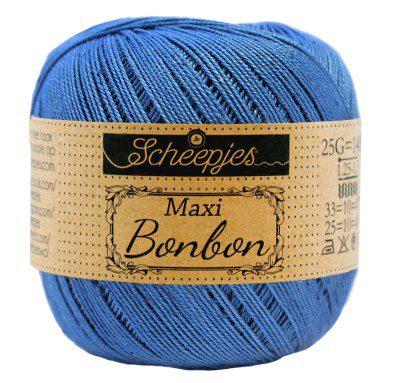 Scheepjes Maxi Bonbon 215 Royal Blue