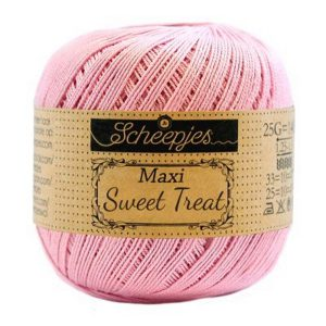 Scheepjes Maxi Sweet Treat 222 Tulip