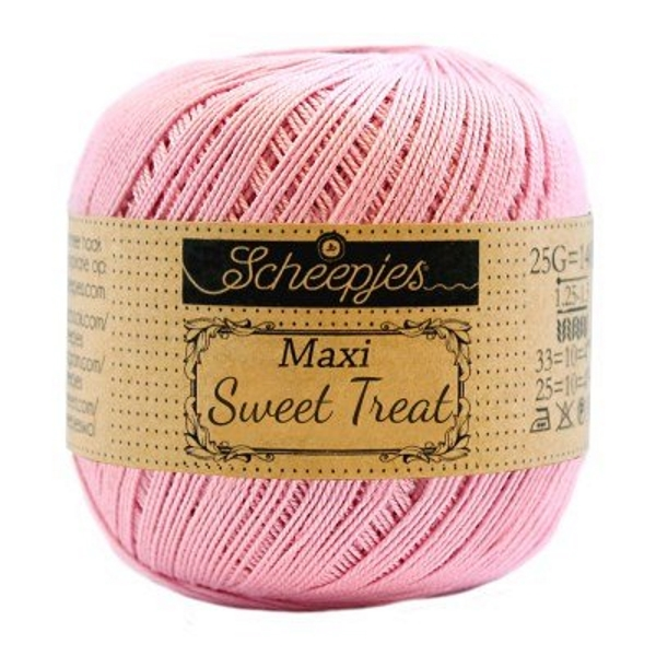 Scheepjes Maxi Sweet Treat 222 Tulip