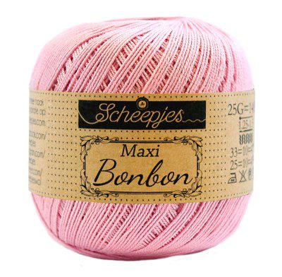 Scheepjes Maxi Bonbon 222 Tulip