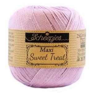 Scheepjes Maxi Sweet Treat 226 Light Orchid