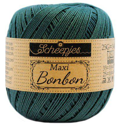 Scheepjes Maxi Bonbon 244 Spruce