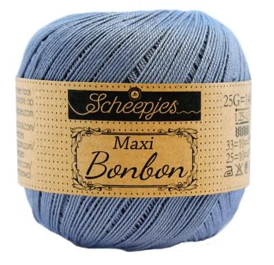 Scheepjes Maxi Bonbon 247 Bluebird