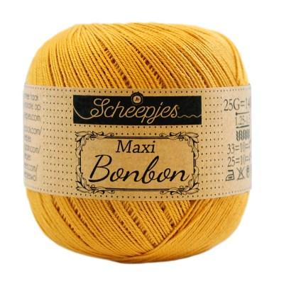 Scheepjes Maxi Bonbon 249 Saffron