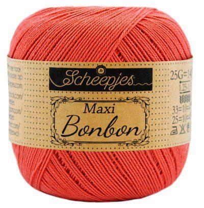 Scheepjes Maxi Bonbon 252 Watermelon