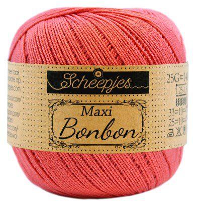 Scheepjes Maxi Bonbon 256 Cornelia Rose