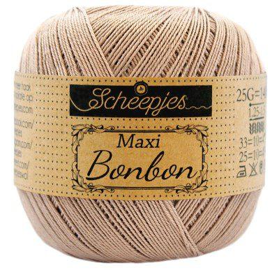 Scheepjes Maxi Bonbon 257 Antique Mauve