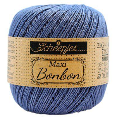Scheepjes Maxi Bonbon 261 Capri Blue