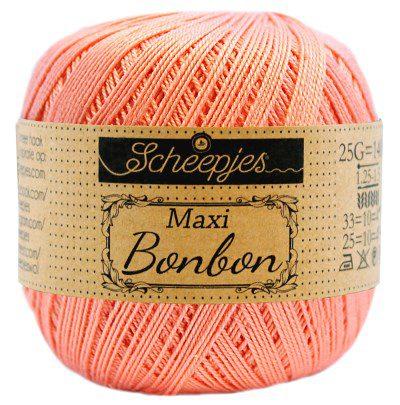 Scheepjes Maxi Bonbon 264 Light Coral