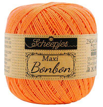 Scheepjes Maxi Bonbon 386 Peach