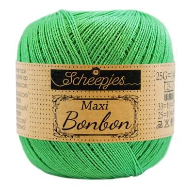 Scheepjes Maxi Bonbon 389 Apple Green