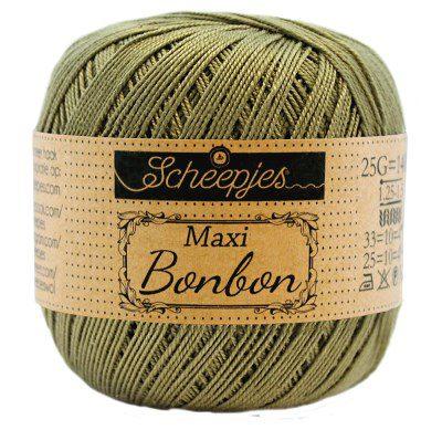Scheepjes Maxi Bonbon 395 Willow