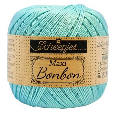 Scheepjes Maxi Bonbon 397 Cyan