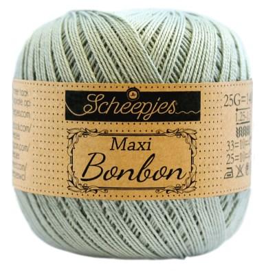 Scheepjes Maxi Bonbon 402 Silver Green