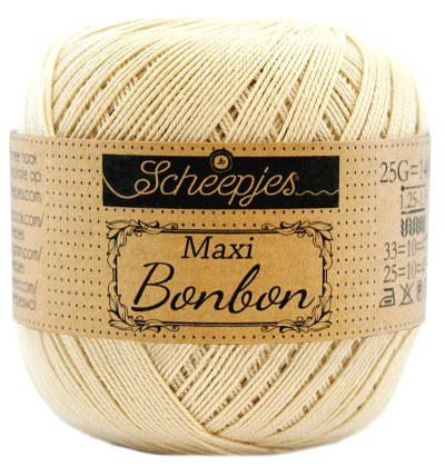 Scheepjes Maxi Bonbon 404 English Tea