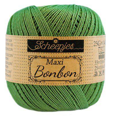 Scheepjes Maxi Bonbon 412 Forest Green