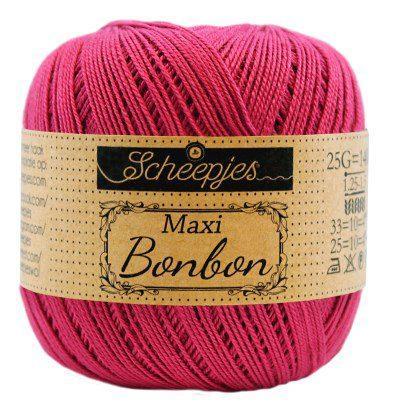 Scheepjes Maxi Bonbon 413 Cherry