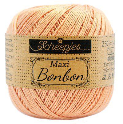 Scheepjes Maxi Bonbon 414 Salmon
