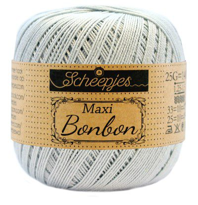 Scheepjes Maxi Bonbon 509 Baby Blue