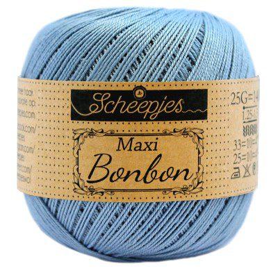 Scheepjes Maxi Bonbon 510 Sky Blue