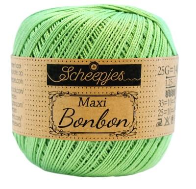Scheepjes Maxi Bonbon 513 Spring Green