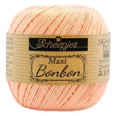 Scheepjes Maxi Bonbon 523 Pale Peach