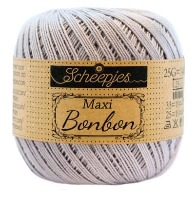 Scheepjes Maxi Bonbon 618 Silver