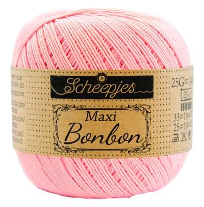 Scheepjes Maxi Bonbon 749 Pink
