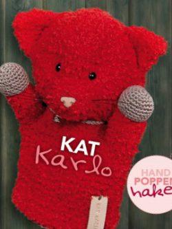 Haakpakket Kat Karlo