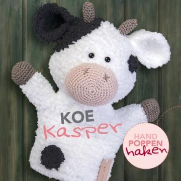 Haakpakket Koe Kasper