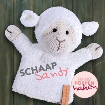 Haakpakket Schaap Sandy