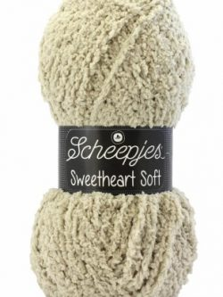 Scheepjes Sweetheart Soft 07