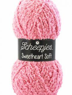 Scheepjes Sweetheart Soft 09