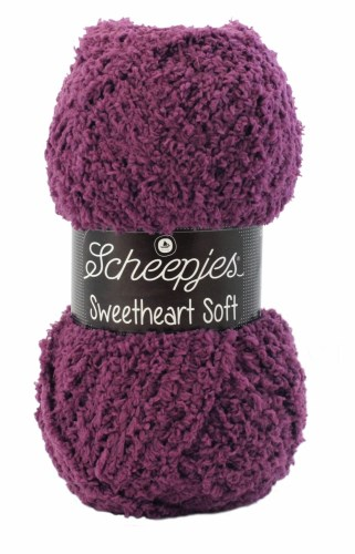 Scheepjes Sweetheart Soft 14