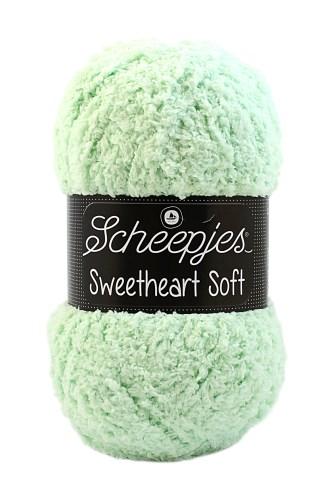 Scheepjes Sweetheart Soft 18