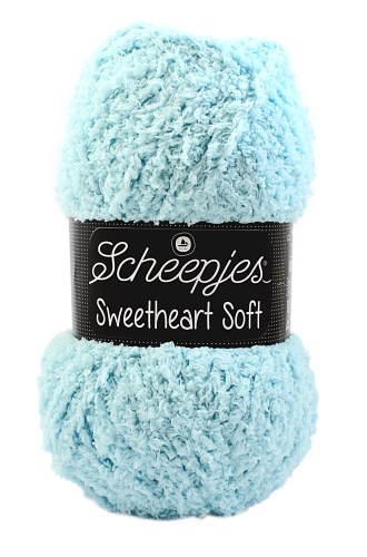 Scheepjes Sweetheart Soft 21