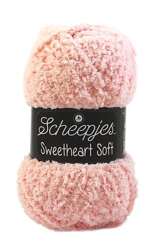 Scheepjes Sweetheart Soft 22