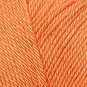 Yarn and Colors Must-have Minis 016 Cantaloupe