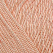 Yarn and Colors Must-have Minis 042 Peach
