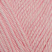 Yarn and Colors Must-have Minis 046 Pastel Pink